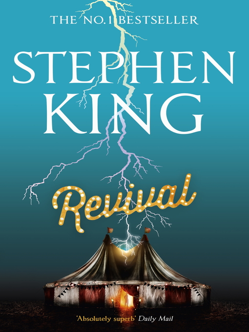 Revival (eBook)
