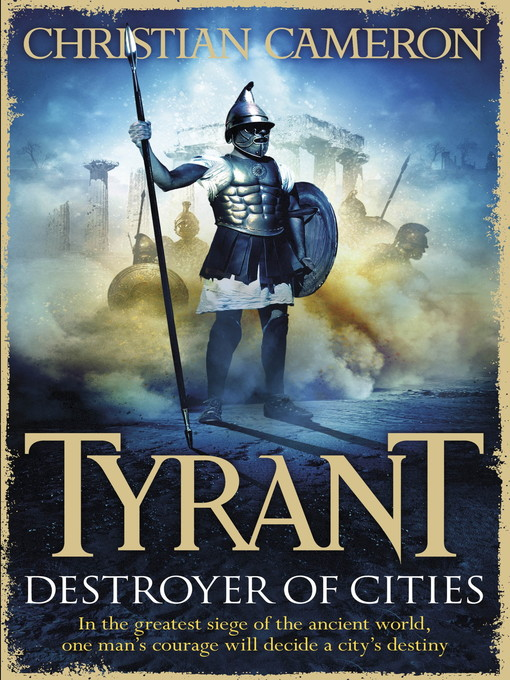 Tyrant (eBook): Besieger of Cities