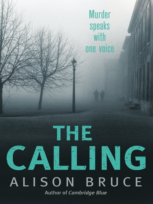 The Calling (eBook)