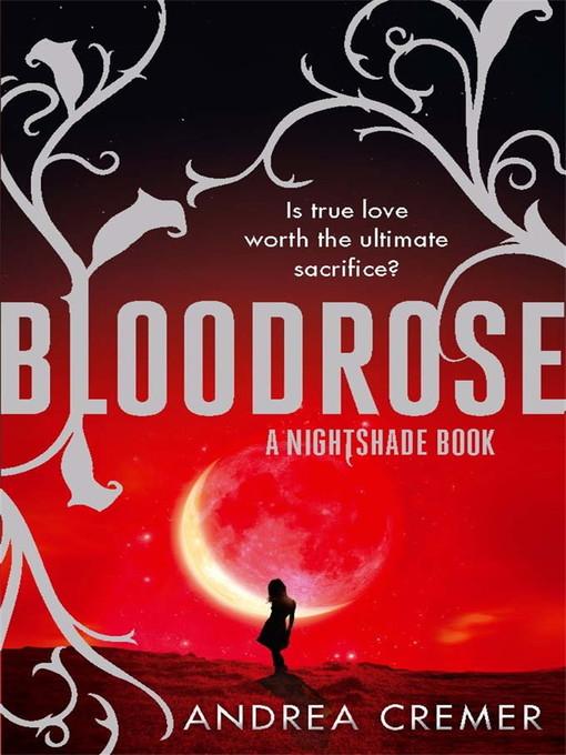 Nightshade Book 3 Nightshade Series Book 3