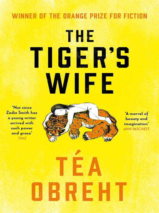 The Tiger's Wife (eBook)