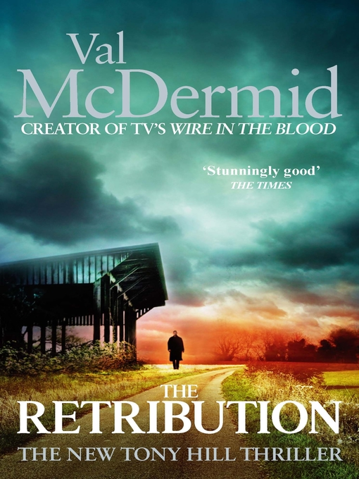 The Retribution (eBook): Tony Hill & Carol Jordan Series, Book 7