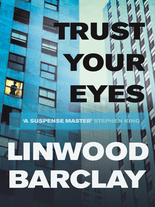Trust Your Eyes (eBook)