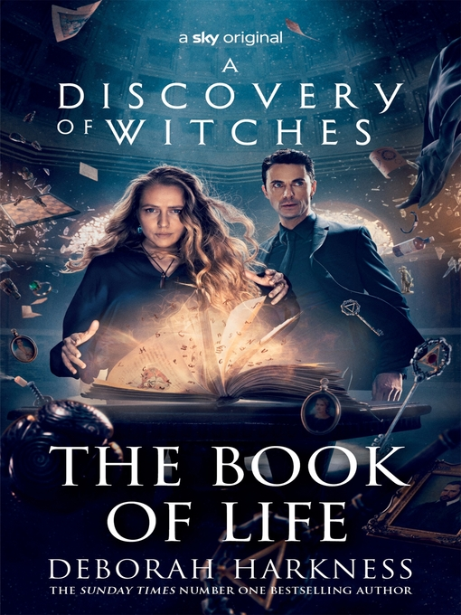 The Book of Life: All Souls Trilogy, Book 3 - All Souls Trilogy (eBook)