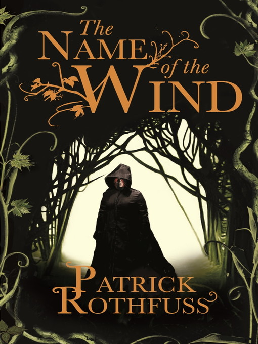 The Name of the Wind (eBook): Kingkiller Chronicle Series, Book 1