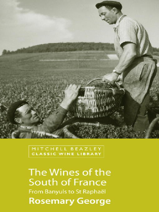 The Wines of South of France (eBook)