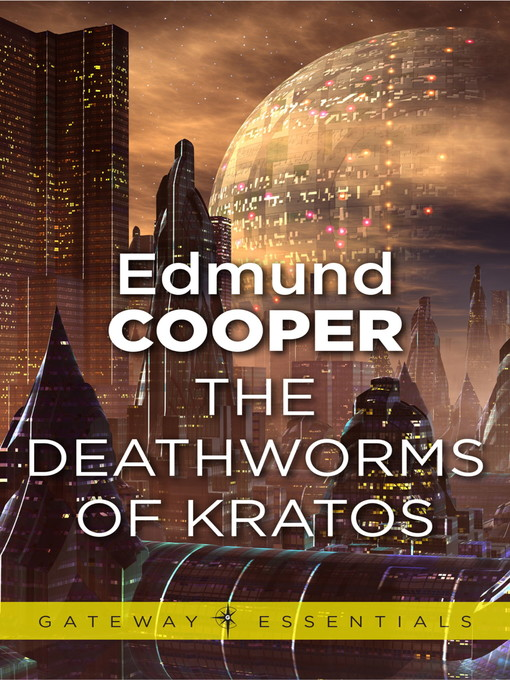 The Deathworms of Kratos (eBook): Expendables Series, Book 1