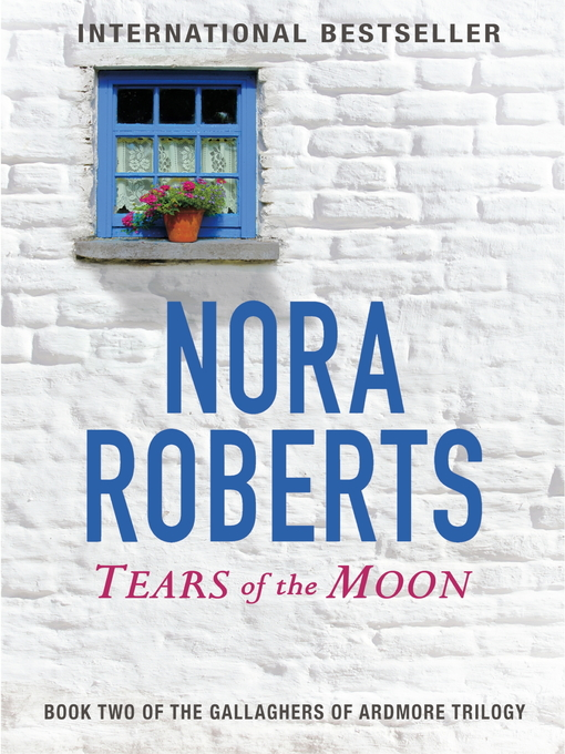 Tears of the Moon (eBook): The Gallaghers of Ardmore Trilogy, Book 2