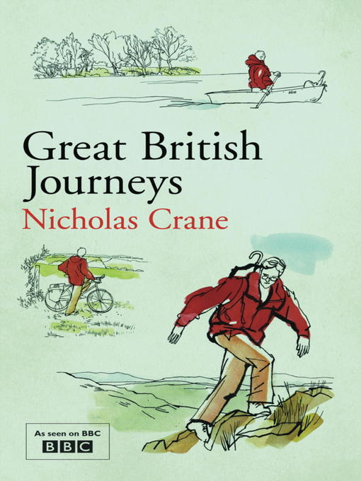 Great British Journeys (eBook)