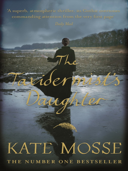 The Taxidermist's Daughter (eBook)