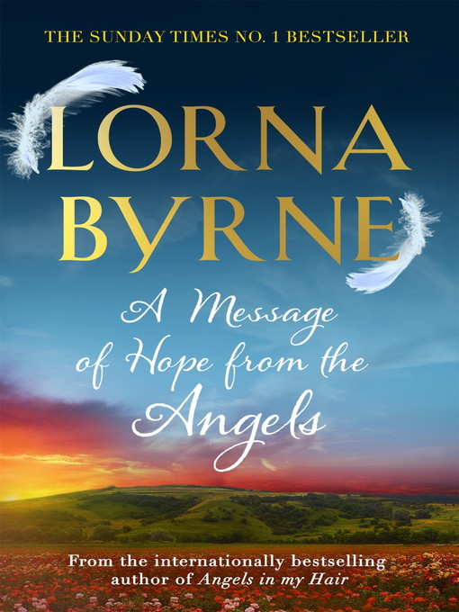 A Message of Hope from the Angels (eBook)