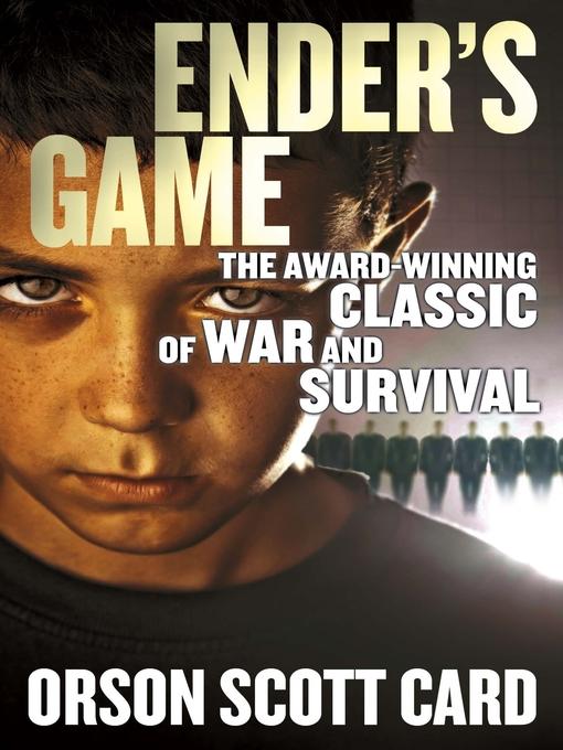 Ender's Game (eBook): Ender Wiggin Series, Book 1
