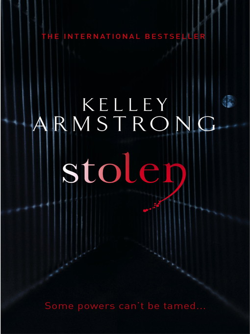 Stolen (eBook): Women of the Otherworld Series, Book 2