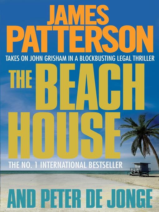 The Beach House (eBook)
