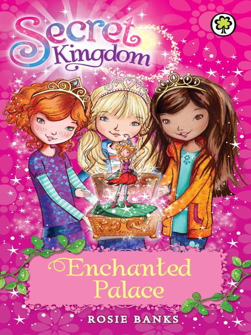 The secret kingdom ebook reader