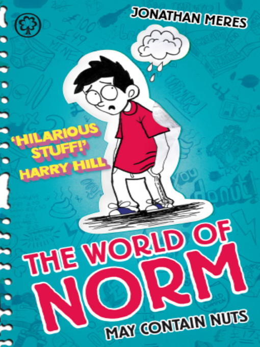 May Contain Nuts: World of Norm Series, Book 1 - World of Norm (eBook)
