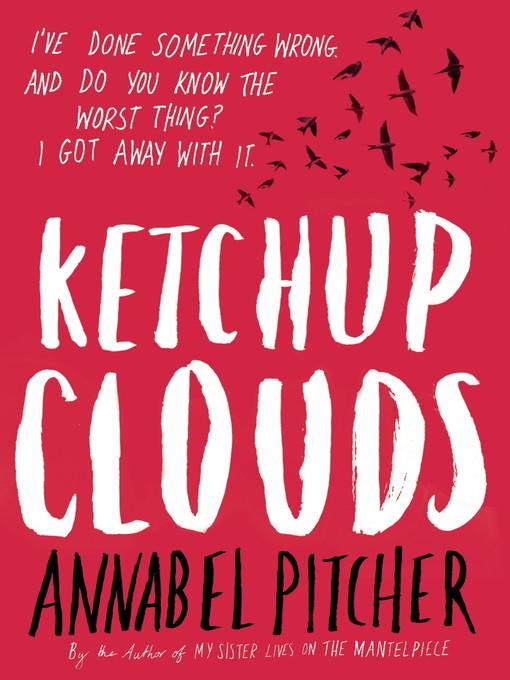 Ketchup Clouds (eBook)