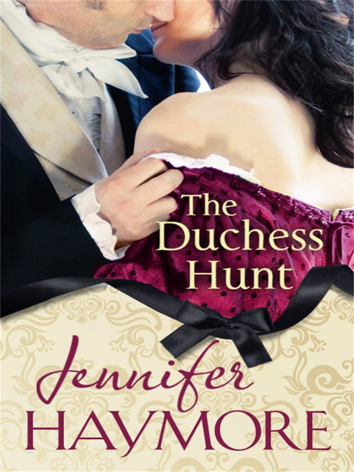 The Duchess Hunt (eBook): Number 1 in series