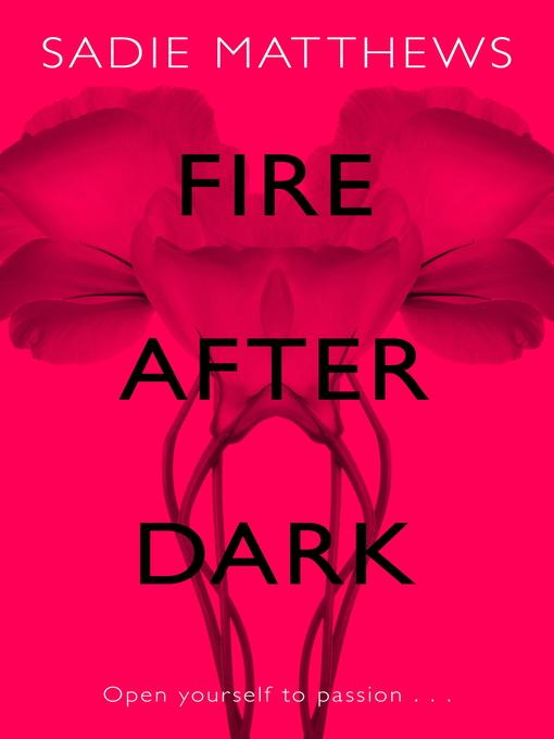 Fire After Dark (eBook)