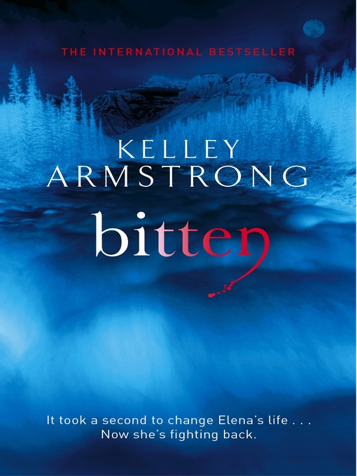 Bitten (eBook): Women of the Otherworld Series, Book 1