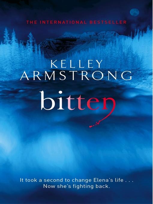 Bitten (eBook): Women of the Otherworld Series, Book 1