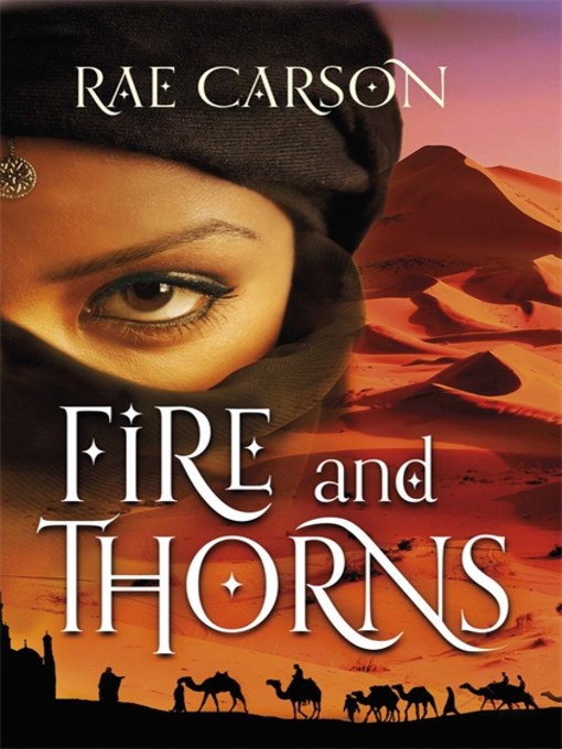 Fire and Thorns (eBook): Fire and Thorns Series, Book 1