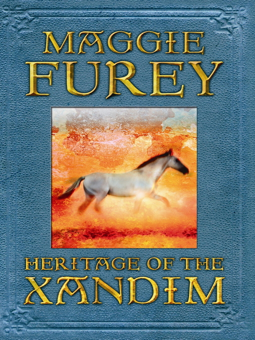 Heritage of the Xandim (eBook): Chronicles of Xandim, Book 1