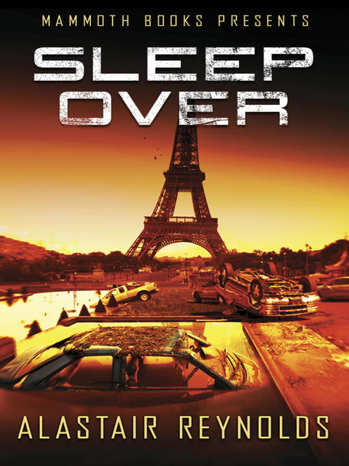 Mammoth Books presents Sleepover (eBook)