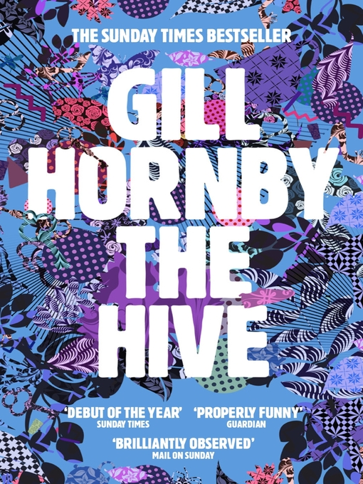 The Hive (eBook)