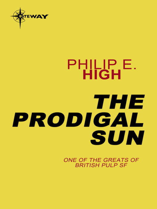 The Prodigal Sun (eBook)