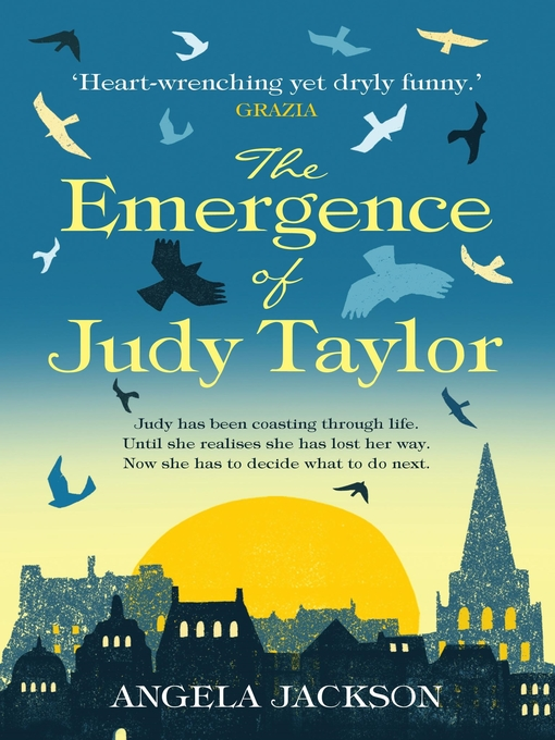 The Emergence of Judy Taylor (eBook)