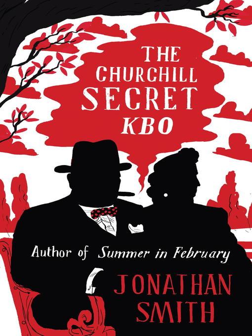 The Churchill Secret KBO (eBook)