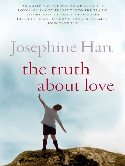 The Truth About Love (eBook)