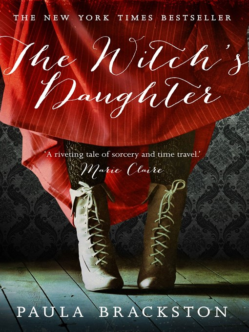 The Witch's Daughter - Shadow Chronicles (eBook)