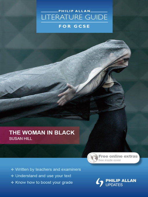 Philip Allan Literature Guide (for GCSE) (eBook): The Woman in Black