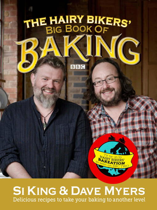 The Hairy Bikers' Big Book of Baking (eBook)