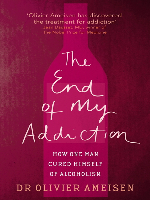 The End of My Addiction (eBook)