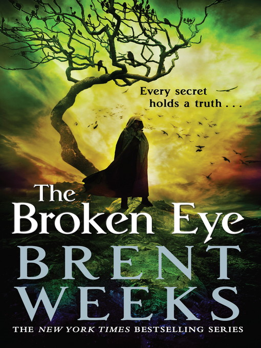 The Broken Eye (eBook): Lightbringer Series, Book 3