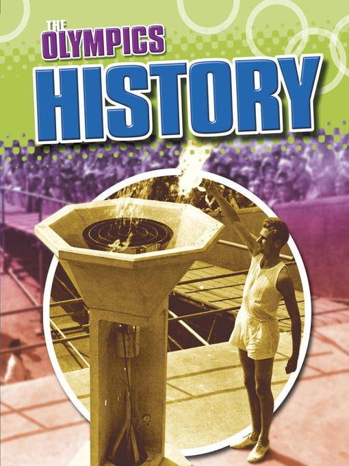 The Olympics (eBook): History