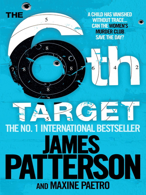 The 6th Target (eBook): Women's Murder Club Series, Book 6