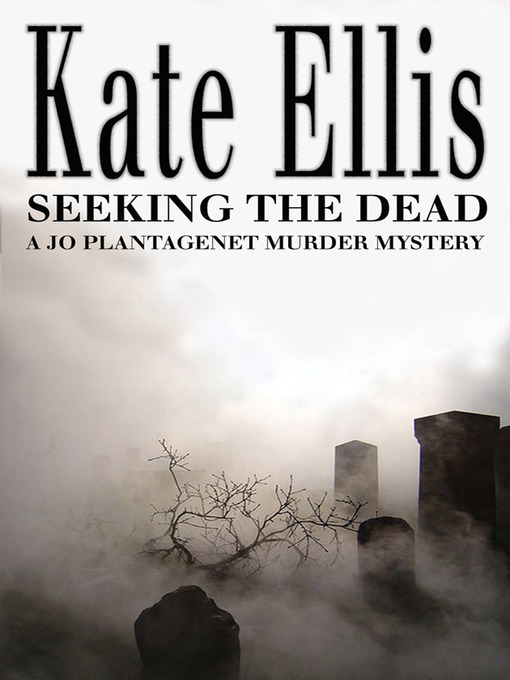 Seeking the Dead (eBook): Joe Plantagenet Murder Mystery: Book 1