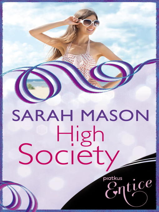 High Society (eBook)