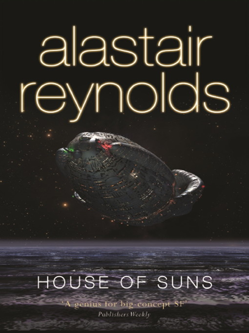 House of Suns (eBook)