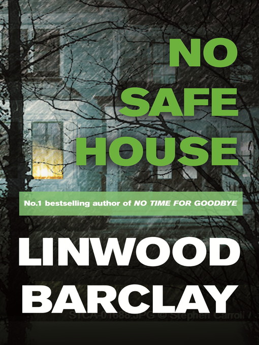No Safe House (eBook)