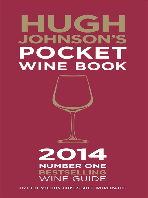 Hugh Johnson's Pocket Wine Book 2014 (eBook)