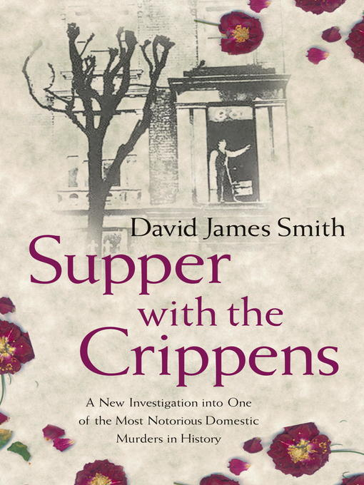 Supper with the Crippens (eBook)