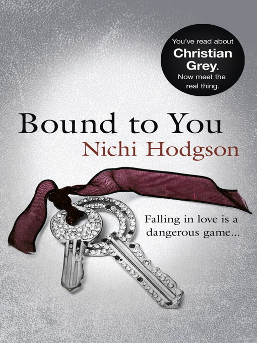 Bound to You (eBook)