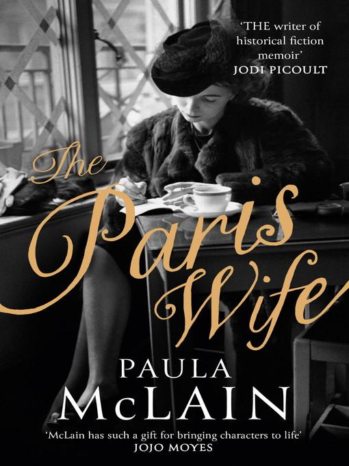 The Paris Wife (eBook)