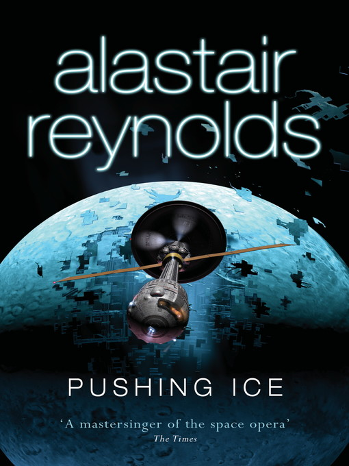 Pushing Ice (eBook)