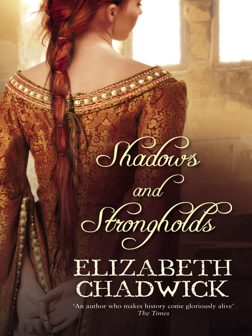 Shadows and Strongholds (eBook)